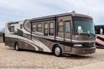2005 Monaco RV Camelot 40PAQ Diesel Pusher RV for Sale W/ 350HP