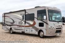2015 Thor Motor Coach Hurricane 34J Bunk Model Class A Gas RV for Sale W/King