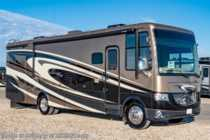 2015 Newmar Canyon Star 3424 Class A Gas RV for Sale W/ Ext TV