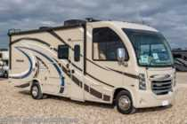 2017 Thor Motor Coach Vegas 25.4 RUV for Sale W/ OH Loft, Ext TV, Pwr Awning