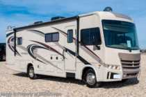 2017 Forest River Georgetown 3 Series GT3 30X3 Class A Gas RV W/ Fiberglass Roof, Ext TV