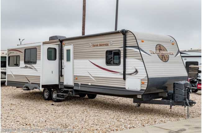 Used 2014 Heartland  Trail Runner