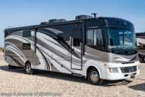 2015 Fleetwood Bounder 34B Class A Bunk Model W/ Ext TV, GPS