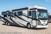 2014 Forest River Charleston 430FK Diesel Pusher RV for Sale W/ 450HP
