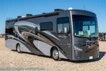 2018 Thor Motor Coach Palazzo 33.3 Bunk Model Diesel Pusher RV for Sale W/ 300HP
