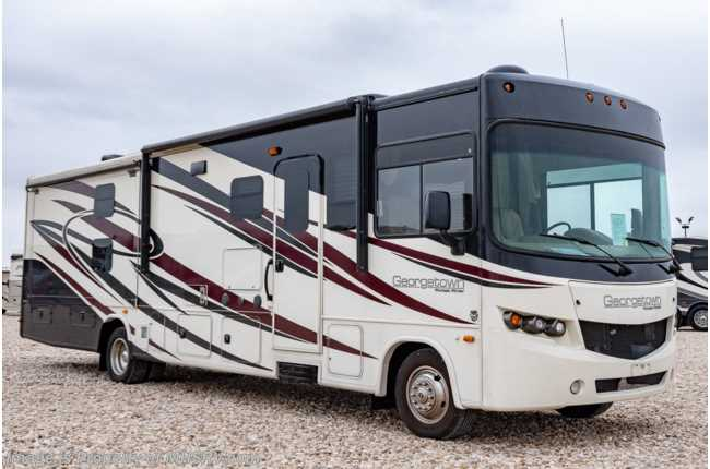 Used 2014 Forest River Georgetown