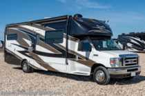 2013 Thor Motor Coach Siesta 29TB Class C W/ Auto Level Consignment RV
