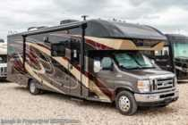 2019 Entegra Coach Esteem 29V 29V W/Theater Seats, Cab-Over Loft,  Rims