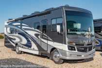 2019 Fleetwood Bounder 35K Bath & 1/2 RV W/ King, Hide-A-Loft, Res Fridge