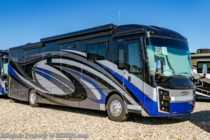 2019 Entegra Coach Insignia 40B2 Bath & 1/2 Diesel Pusher W/Theater Seats, Sat