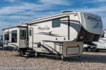 2018 Heartland  Big Country 3560SS 5th Wheel RV for Sale W/ Theater Seats