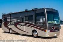 2014 Thor Motor Coach Palazzo 33.3 300HP Diesl Pusher Bunk Model Consignment RV