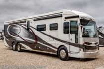 2017 American Coach American Dream 45T Bath & 1/2 600HP Luxury Diesel Consignment RV