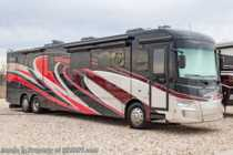 2018 Forest River Berkshire XLT 45A 2 Full Baths Bunks, Theater Seats Consignment