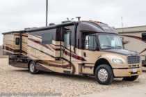 2015 Dynamax Corp DX3 37TRS Diesel Super C W/ 350HP Consignment RV