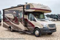 2017 Forest River Forester 2401W MBS Sprinter Diesel RV for Sale