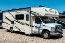 2020 Coachmen Freelander  28SS W/Salon Bunk, Dual Recliners, Jacks, Wi-Fi