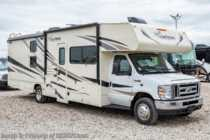 2020 Coachmen Freelander  31BH W/ Bunks, 15K A/C, WiFi, Jacks, Ext TV