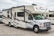 2020 Coachmen Freelander  31BH W/ Bunks, WiFi, Jacks, 15K A/C & Ext TV