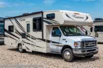 2020 Coachmen Freelander  27QB W/ 15K A/C, Jacks, Ext TV, WiFi