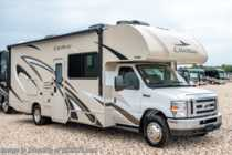 2020 Thor Motor Coach Chateau 27R RV for Sale W/ Pwr Driver Seat, Ext TV