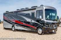 2018 Holiday Rambler Vacationer 35K Bath & 1/2 W/ King, W/D Consignment RV