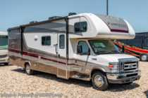 2020 Forest River Forester 3011DS W/Theater Seats, Jacks, Ext TV, 15K A/C