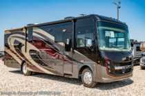 2019 Entegra Coach Emblem 36U Bath & 1/2 Luxury RV W/OH Loft, King, Oven