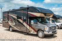 2019 Entegra Coach Esteem 29V W/Fiberglass Roof, 2 A/Cs,  Rims