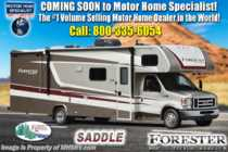 2020 Forest River Forester 3011DS RV W/FBP, Jacks, Ext TV, 15K A/C