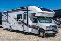 2019 Entegra Coach Odyssey 29V W/ Theater Seats, Jacks, Bedroom TV