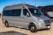 2013 Leisure Travel Free Spirit SS Sprinter Diesel Class B Consignment RV