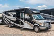 2020 Coachmen Concord 300DS RV for Sale W/Dual Recliners, Sat & Jacks
