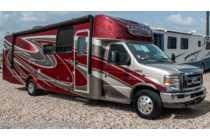 2020 Coachmen Concord 300DS RV for Sale W/Dual Recliners, Jacks, Sat
