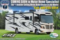 2020 Forest River FR3 33DS RV W/ Theater Seats, OH Loft, King, W/D