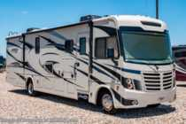 2020 Forest River FR3 33DS RV W/ Theater Seats, King, W/D & OH Loft