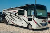 2020 Thor Motor Coach Hurricane 33X W/King Bed, Partial Paint, Cab Over Loft