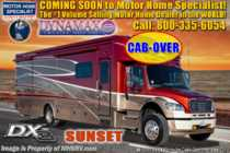 2020 Dynamax Corp DX3 37TS Super C W/Theater Seats, OH Loft & Chrome Pkg