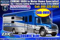 2020 Dynamax Corp DX3 37BH W/Bunks, OH Bed, Theater Seats, Chrome Pkg