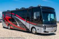 2018 Holiday Rambler Navigator XE 36U Bath & 1/2 W/King, W/D, OH Loft Consignment RV