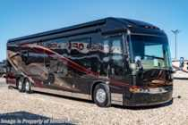 2015 Entegra Coach Cornerstone 45B Bath & 1/2 Luxury Diesel Pusher Consignment RV