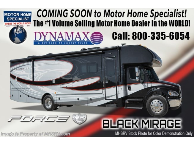 New 2020 Dynamax Corp Force HD 37BH available in Alvarado, Texas