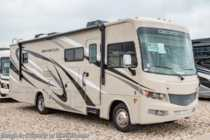 2020 Forest River Georgetown 3 Series GT3 30X3 W/5.5 Gen, 2 A/Cs, Theater Seats, Loft