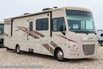 2017 Winnebago Sunstar 31BE Bunk Model Class A W/ OH Loft, Ext TV