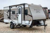 2018 K-Z Sportsmen Classic 181BH Bunk Model Travel Trailer for Sale at MHSRV