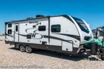 2018 Winnebago Minnie Plus 27BHSS Bunk Model Travel Trailer RV for Sale