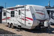 2009 Cruiser RV Fun Finder Xtra XT205 Travel Trailer RV for Sale at MHSRV