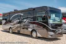 2019 Forest River Legacy SR 340 34A Diesel Pusher RV W/ OH Loft & W/D