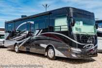2019 Forest River Legacy SR 340 34A Diesel Pusher RV W/OH Loft, W/D