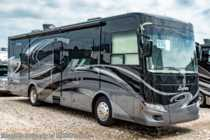 2019 Forest River Legacy SR 340 34A Diesel Pusher RV for Sale W/OH Loft